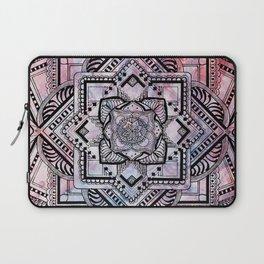 Mandala Watercolor Laptop Sleeve