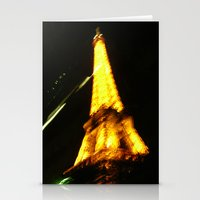 alcohol Stationery Cards featuring Paris, by Alcohol by Art de L'aube