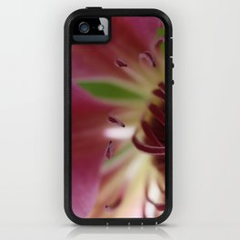 Come Alive iPhone Case