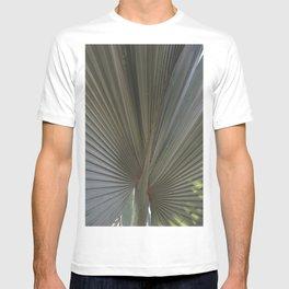 Gray Frond DP150314-16 T-shirt