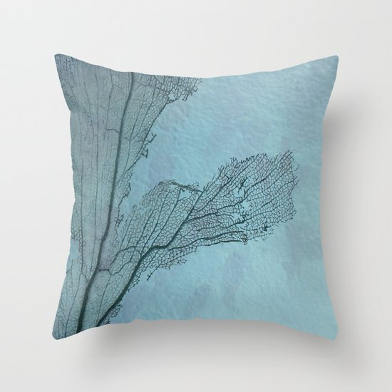 The screen Throw Pillow