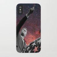 onward iPhone & iPod Cases featuring ONWARD by Steven Macherey Designs