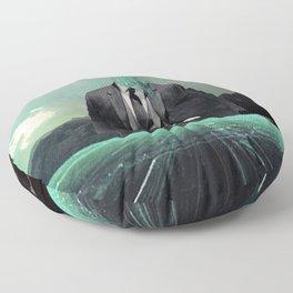 Invitation ... Floor Pillow