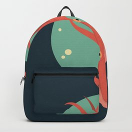 The Squid Backpack
