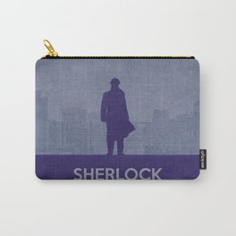 Sherlock 02 Carry-All Pouch