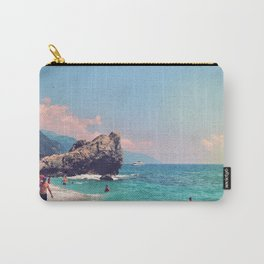 Like An Italian Riviera Postcard Carry-All Pouch