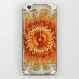 Callipygian Dream Flowers  ID:16165-044441-61801 iPhone Skin