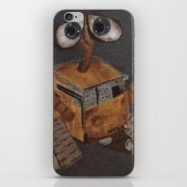 Walle iPhone Skin