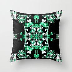 NEREUS Throw Pillow