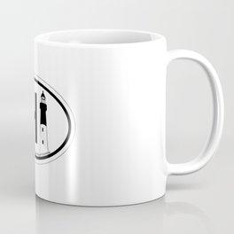 Hunting Island - South Carolina. Coffee Mug