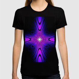 DarkStar Abstract T-shirt