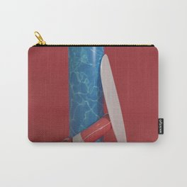 Surfin Carry-All Pouch