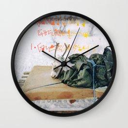 /HRIGLIPHC~~~~~ Wall Clock