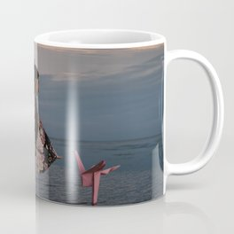 l'Univers secret de Yuki Coffee Mug