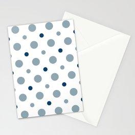 Pattern Play: Polka Dots Stationery Cards