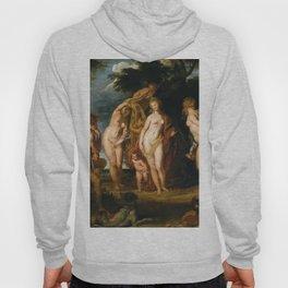 Peter Paul Rubens - The Judgment of Paris Hoody