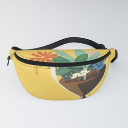 Honor Time Fanny Pack