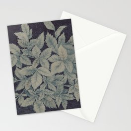 Roses plant Stationery Cards
