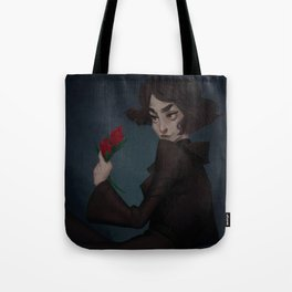 The Smell of Magic Tote Bag
