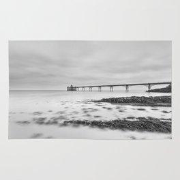 1046259 Clevedon Pier Rug