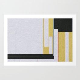 Mondie Art Print