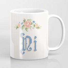 Ni Coffee Mug