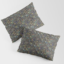 SPACED OUT Pillow Sham