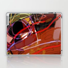 Camborio 2 Laptop & iPad Skin