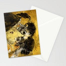 'Til Death do us part Stationery Cards