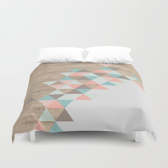 Archiwoo Duvet Cover