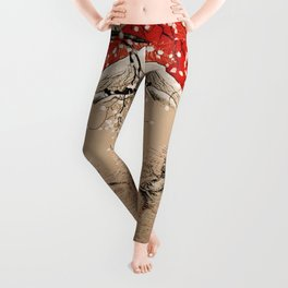 Japan Fishermen Leggings