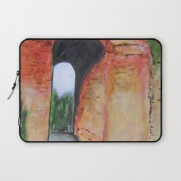 Arco Felice, Revisited Laptop Sleeve