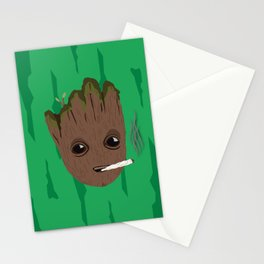 Stone-Groo7 Stationery Cards