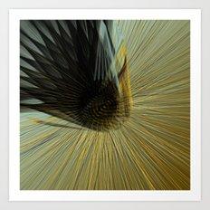 Aesthetic Movement Art Print