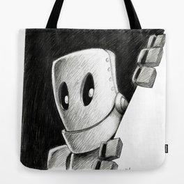 Peekaboo! Tote Bag