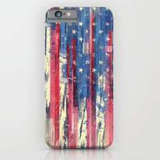 Amerikka iPhone 6s Slim Case