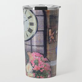 There is Always Time for Kindness Travel Mug