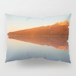 Salar De Uyuni Sunrise 5 Pillow Sham