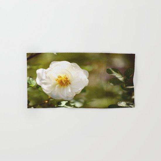 Summer Rose  Hand & Bath Towel