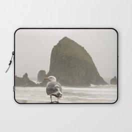Sea Chicken Laptop Sleeve