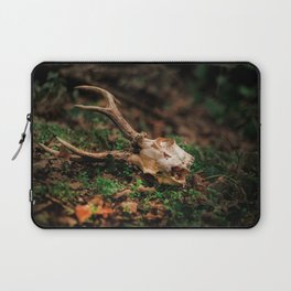HUNTING SEASON IS OVER. Laptop Sleeve