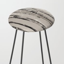 Shadow Branches Counter Stool
