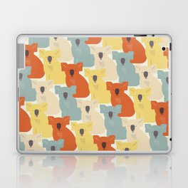 Koalas Laptop & iPad Skin