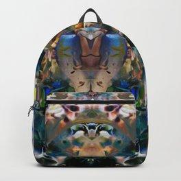 Sacred Molecule Backpack