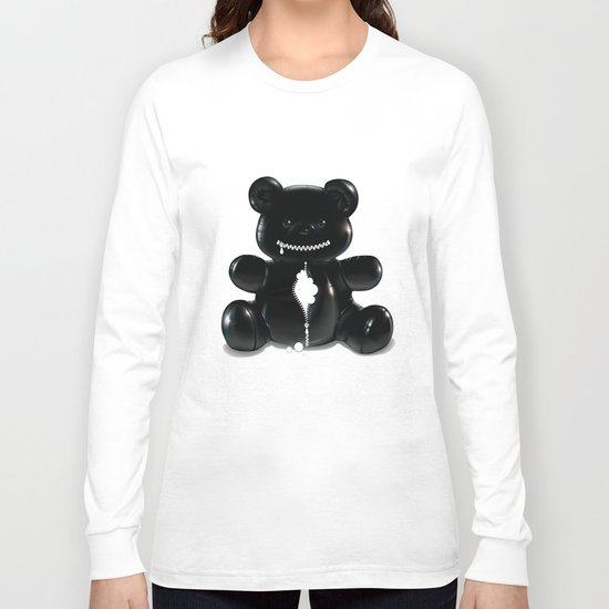 Hug Long Sleeve T-shirt