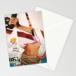 Marketing Illusion Stationery Cards