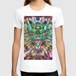 Ego Vs. Affirmation T-shirt