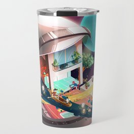 IN ORBIT Travel Mug