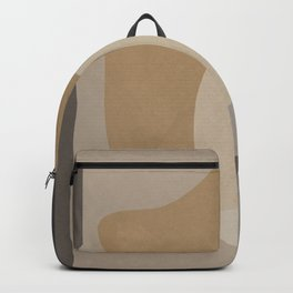 Abstract Geometric Art 51 Backpack
