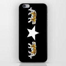 Hear Me Roar   Animal iPhone & iPod Skin